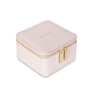 Katie Loxton Juwelendoosje girly goodies roze